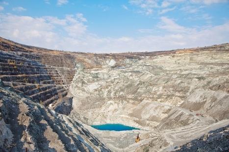 Quebec asbestos mine won't reopen, president says | Seguridad industrial | Scoop.it