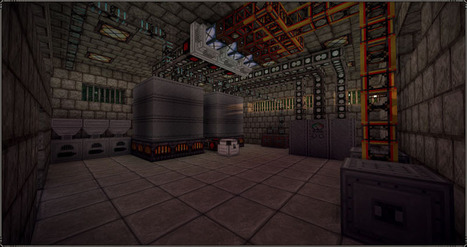 John Smith Legacy Resource Pack for Minecraft 1.7.4/1.7.2/1.6.4 | Minecraft Resource Packs | Minecraft Resource Packs 1.7.10, 1.7.2 | Scoop.it