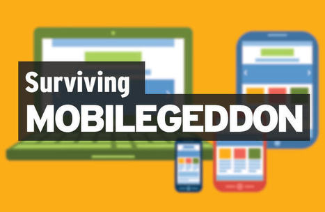 How To Tackle The After-Effects of Mobilegeddon | UXploration | Scoop.it
