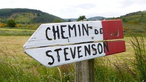 Lozère : le chemin de Stevenson classé au patrimoine européen - Francetv info | Saint-Jean-du-Gard | Scoop.it