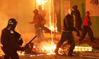 Understanding the England riots from the perspective of those responsible   London Riots Sensemaking   Scoop.it