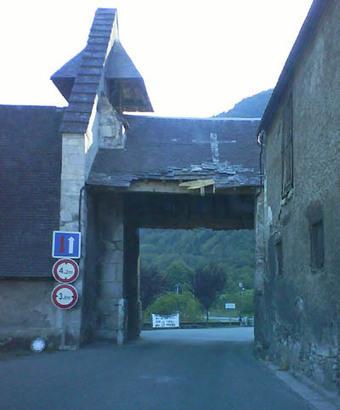 Prêche pour ma chapelle - amusoire - humour et fantaisie | Vallée d'Aure - Pyrénées | Scoop.it