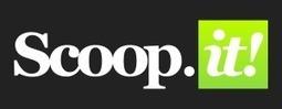 Cos'è Scoop.it   web marketing   Scoop.it