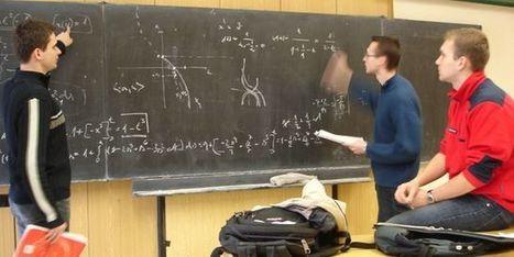 Un étudiant français coûte 13873euros par an | Enseignement supérieur | Scoop.it