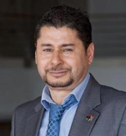 Exclusive interview with Fathi Ben Khalifa, President of World Amazigh Congress - Libya Herald | Saif al Islam | Scoop.it