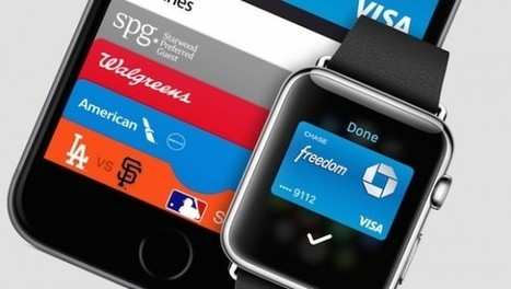 Apple Pay: How does it work and why is it different from Google Wallet and other NFC-based m-wallets/mobile payment systems? - Mobinex | Indoor LBS | Scoop.it