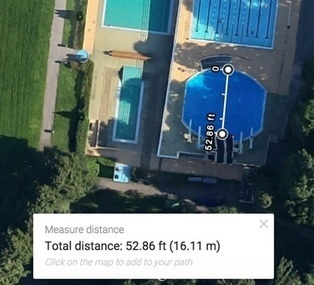 Could High-Dive Jumpers Leap Over This Whole Pool? | PhysicsLearn | Scoop.it