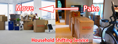 Is household packing moving becoming a pain for you?   Packers and Movers in India   Scoop.it