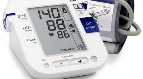 Bajar de 140 la presión sistólica aumenta la mortalidad en los diabéticos tipo 2 | Por: @linternista | Salud Publica | Scoop.it