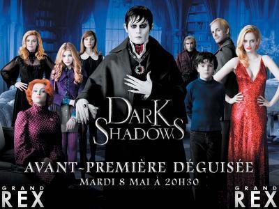 Nuit Tim Burton au Champo le 3 novembre 2012 | Paris Secret et Insolite | Scoop.it