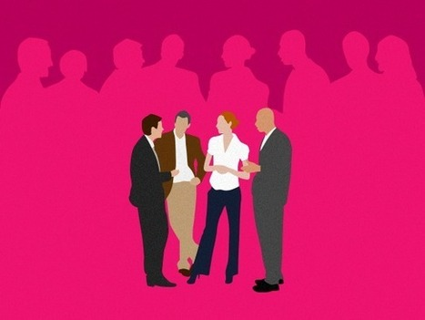 Never Stop Talking: How Small Teams Stay Great When They Grow | New Leadership | Scoop.it