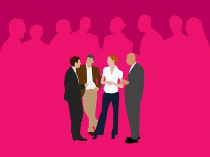 Never Stop Talking: How Small Teams Stay Great When They Grow | Collaboration | Scoop.it