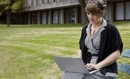 La chercheuse de Rennes Nataliya Kosmyna contrôle les objets par la force de la pensée | Domotique, Immotique, Robotique | Scoop.it