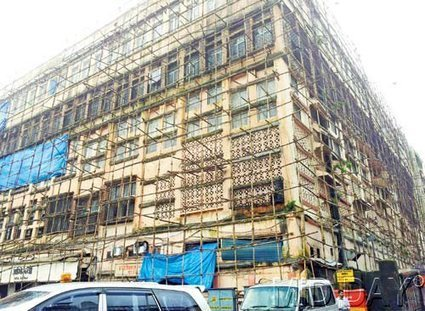 Rundown offices at Shivaji market to be repaired | News | Scoop.it