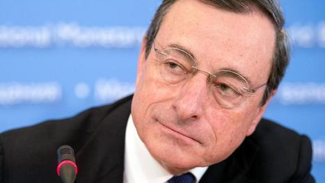 Will the ECB cut interest rates further this week? | Eurozone | Scoop.it