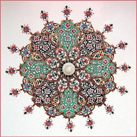Islamic Art | Islamic Art | Scoop.it