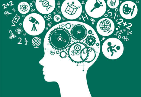 The Role of Metacognition in Learning and Achievement | Professional Communication | Scoop.it