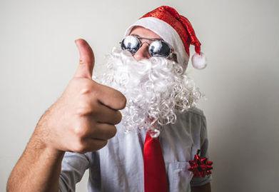 Décembre, le mois où les entreprises doivent penser objectifs ! | Gestion d'entreprise au quotidien | Scoop.it