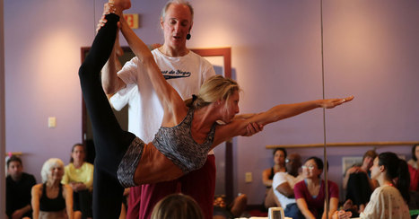 Half Off A Month Of Unlimited Classes At Bikram Yoga - wreg.com | Travel and fitness | Scoop.it