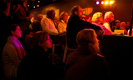 Audience Cultivation In American New Music | Music, Theatre, and Dance | Scoop.it