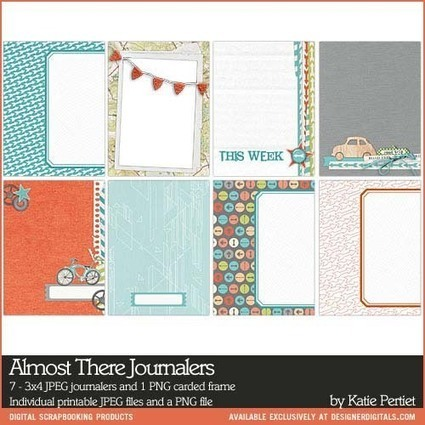 Digital Trend | Project Life Journaling Cards | Journal For You! | Scoop.it