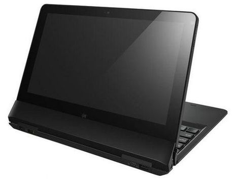 Lenovo ThinkPad Helix   Ultrabook Spec   GadgetUK   Scoop.it