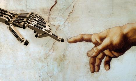Transhumanisme. Utopie ou néofascisme ? | Le Transhumanisme | Scoop.it