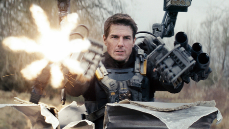 [Review] Edge of Tomorrow : Tom Cruise, ce sauveur | www.directmatin.fr | Edge of Tomorrow - Web Coverage | Scoop.it