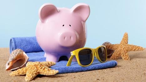 Train, voiture, avion : comment partir en vacances moins cher - Francetv info | Voitures neuves | Scoop.it