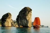 Enjoy The Most Affordable Adventurous And Comprehensive Hanoi Tour Packages | Halong Bay Trip | Scoop.it