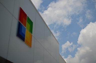 Microsoft Cambriolé pour ses... iPads | Avis de geek | Avis de Geek | Scoop.it