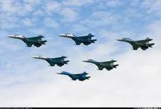 Aviones rusos entran en Siria para combatir terroristas | La R-Evolución de ARMAK | Scoop.it