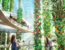 Architizer A+ Awards - Plus Categories - Architecture +Farming | Wellington Aquaponics | Scoop.it