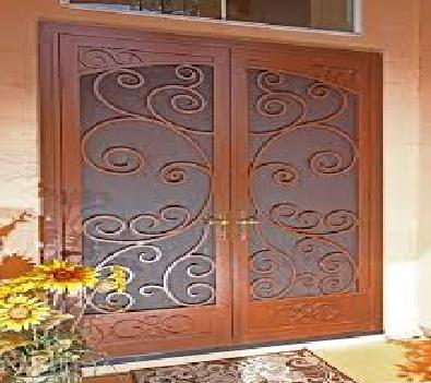Security Screens in Brisbane | Brisbane Fly Screen Repairs, Mesh Security Screens, Fly Screen Doors, Security Screens & Doors | Scoop.it