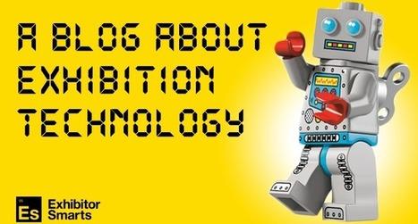 Exhibitions and Technology   Event Management, ERM & ECM   Scoop.it