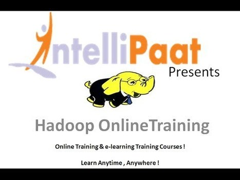 Intellipat.com offers high quality at low cost IT training programs | Business | Scoop.it