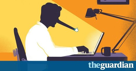 How technology disrupted the truth | Katharine Viner | Business change | Scoop.it