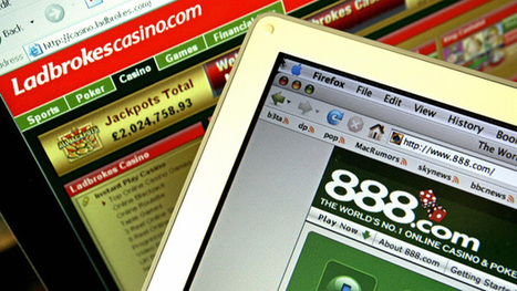 Bookies 'avoid more tax than Amazon or Starbucks'   Political world   Scoop.it