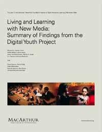 Comment les jeunes vivent-ils et apprennent-ils avec les nouveaux médias ? | Educación flexible y abierta | Scoop.it