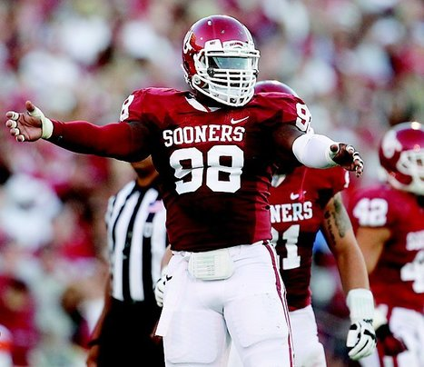 Sooners' 2013 Class Has Emphasis On Defense | Sooner4OU | Scoop.it