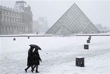Immobilier : Précipitation d'hiver | Immobilier | Scoop.it