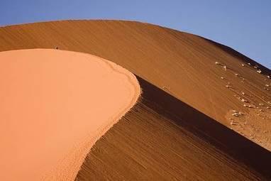 Dossier > Cent jours en Namibie, un voyage géologique   Sciences de la Terre.   Scoop.it