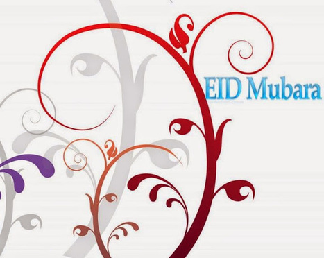 Happy Eid 2014: Wallpapers, Cards, Clip Art and Background Vectors | Eid Mubarak 2014 | Independence Day 2014 | Scoop.it