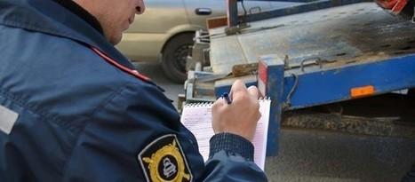 В Курганской области злоумышленники попытались угнать автомобиль у пенсионера | Новости Кургана | Serge | Scoop.it