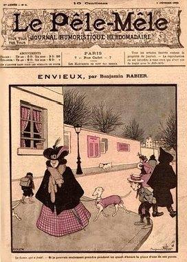 Presse pour enfants : ses premiers pas au XIXe siècle et son évolution   Library & Information Science   Scoop.it