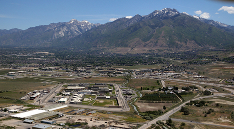 Audit says Utah prison overfeeding female inmates | Stop Mass Incarceration and Wrongful Convictions | Scoop.it