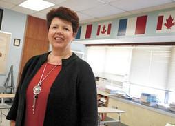 Smithfield High School's Dempsey is RI Foreign Language Association Teacher of ... - Valley Breeze   Cross-Cultural - Inter-Cultural Communications   Scoop.it