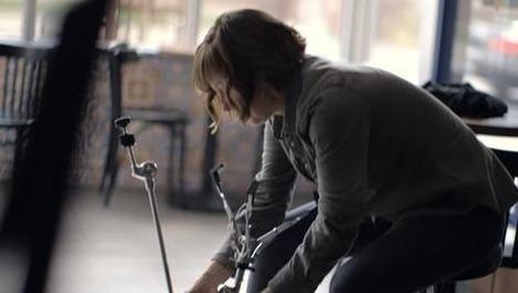 """Video Premiere: Good Lovelies - """"Slow Road""""   Organic Pathos   Scoop.it"""