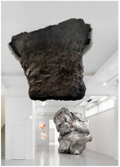 Urs Fischer: Untitled (Hole) | Art Installations, Sculpture | Scoop.it