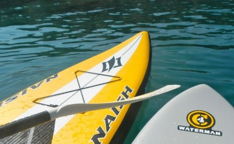 Buy Inflatable Stand Up Paddle Boards | buy inflatable standup paddle online | Scoop.it